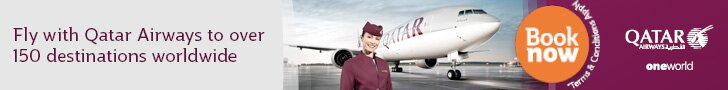 Book your Flights to Qatar